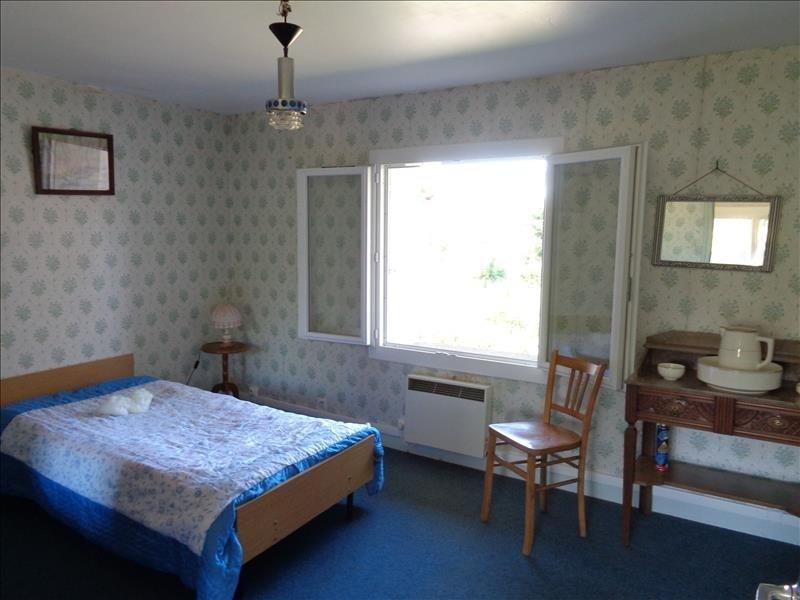 Vente maison / villa Souvigne 75600€ - Photo 4