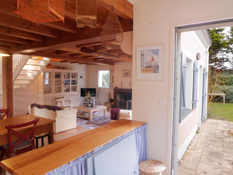 Verkoop  huis Sauzon 540050€ - Foto 4