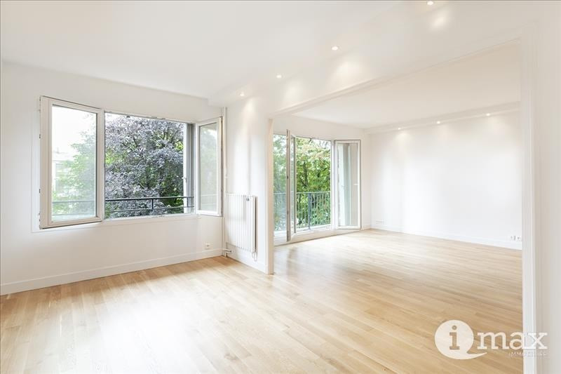 Vente appartement Neuilly sur seine 899000€ - Photo 2
