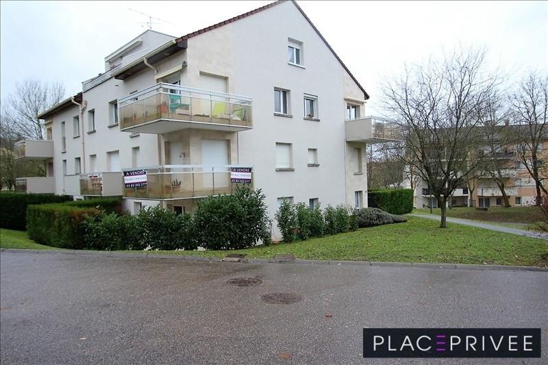 Vente appartement Villers les nancy 169000€ - Photo 6