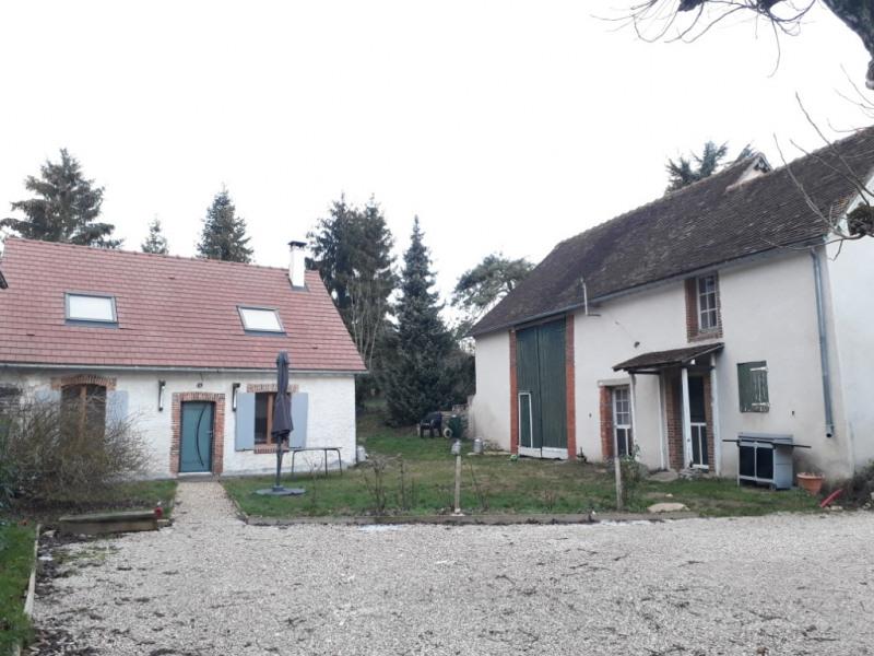 Revenda casa Epernon 223000€ - Fotografia 1
