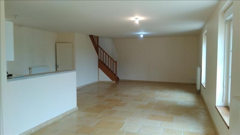 Rental house / villa Villiers sur loir 790€ CC - Picture 4