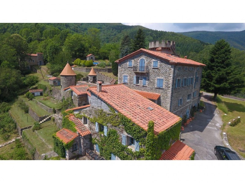 Vente de prestige maison / villa Prats de mollo la preste 1145000€ - Photo 9