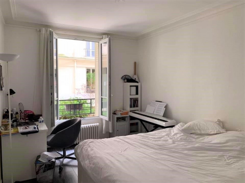 Vente appartement Paris 17ème 625 000€ - Photo 8