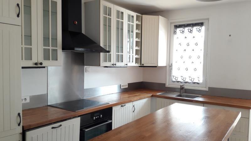 Vente appartement Sannois 230000€ - Photo 2