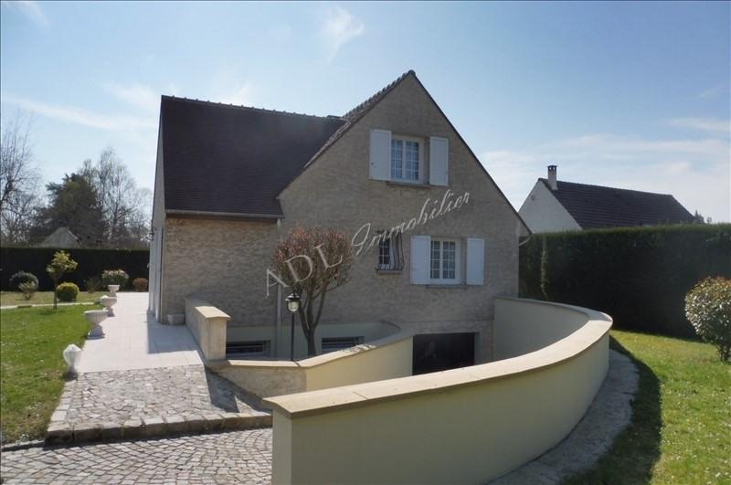 Vente de prestige maison / villa Lamorlaye 620000€ - Photo 2