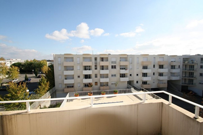 Sale apartment Poitiers 59 400€ - Picture 5