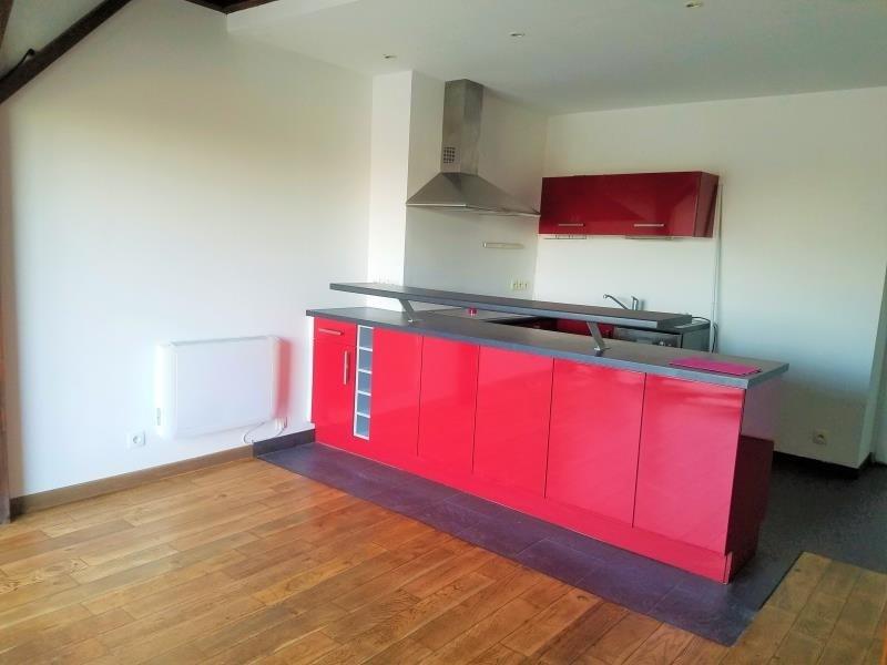 Produit d'investissement appartement Benodet 149800€ - Photo 2