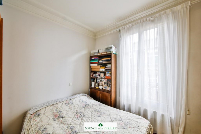 Vente appartement Paris 17ème 556 000€ - Photo 5