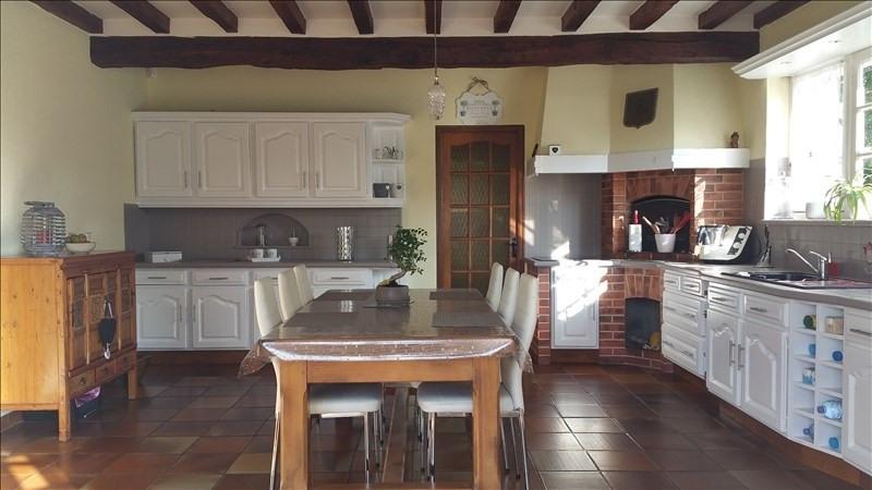 Vente maison / villa Sains 465450€ - Photo 6