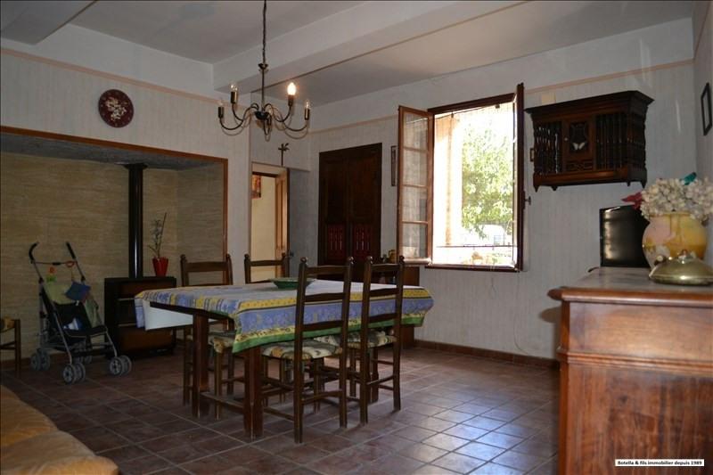 Immobile residenziali di prestigio casa Uzes 530000€ - Fotografia 12