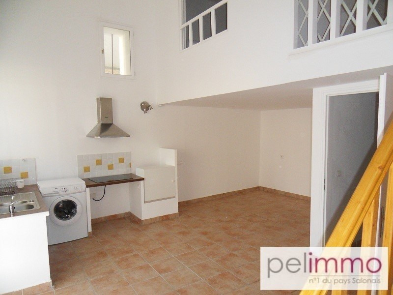 Vente local commercial St chamas 99500€ - Photo 1