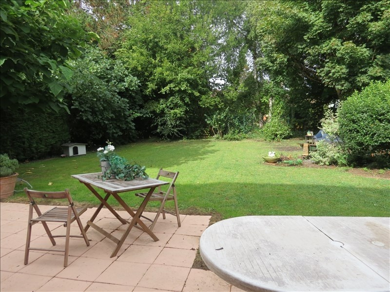 Vente maison / villa Montlignon 576 000€ - Photo 8