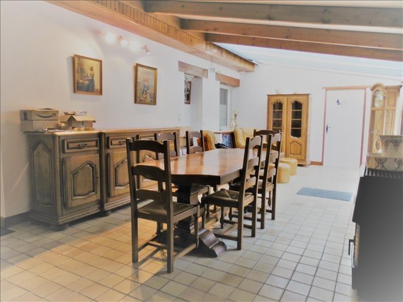Sale house / villa Richebourg 364000€ - Picture 3