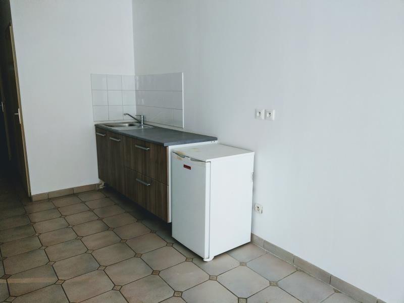 Vente appartement Nantua 49000€ - Photo 2