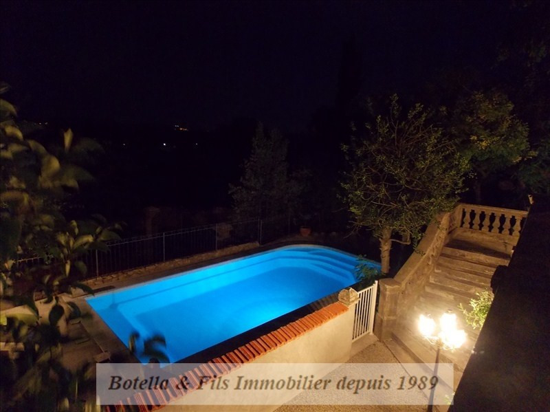 Deluxe sale chateau Goudargues 895 000€ - Picture 20
