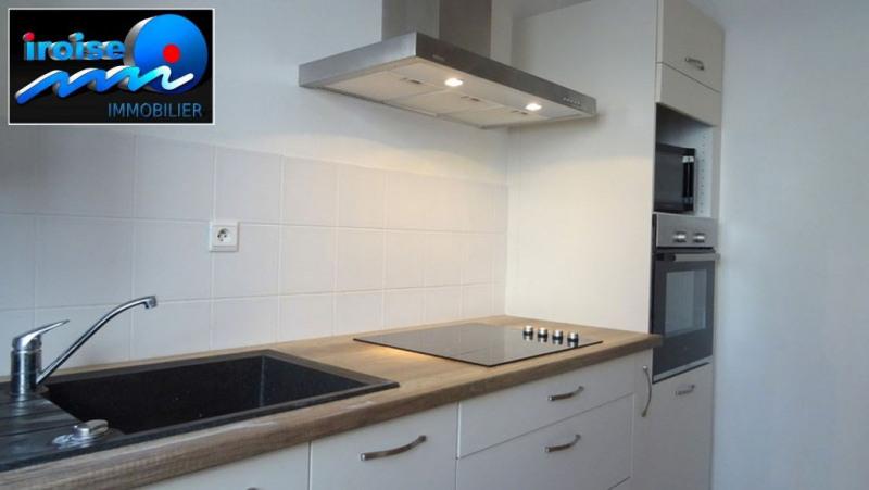 Vente appartement Brest 162000€ - Photo 3