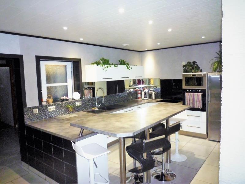 Sale house / villa Culoz 250000€ - Picture 2