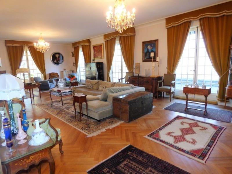 Venta  casa Toulon sur allier 369000€ - Fotografía 3