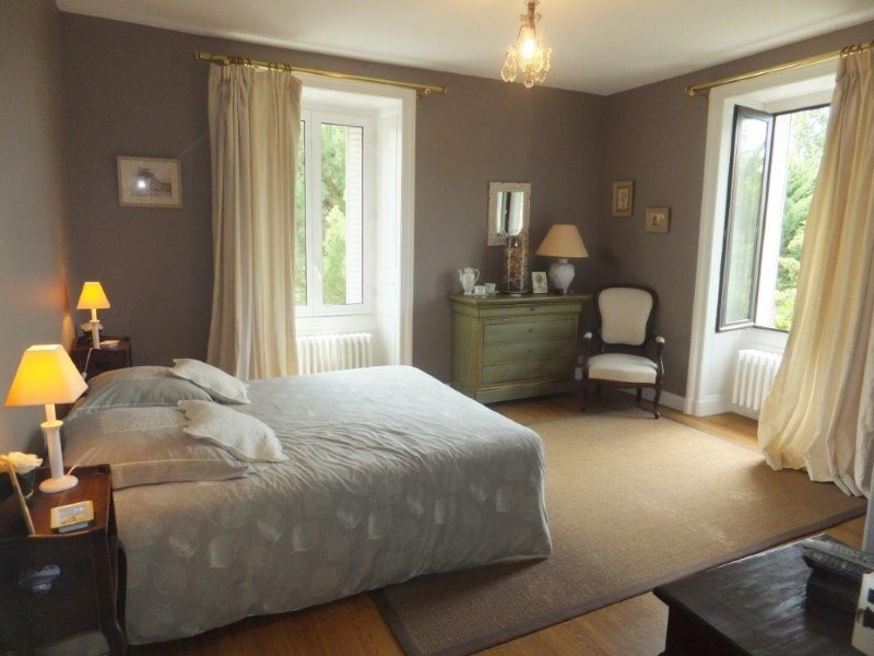 Deluxe sale house / villa Jarnac 561750€ - Picture 5
