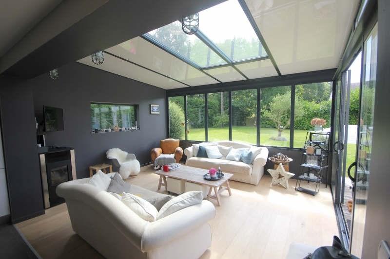 Deluxe sale house / villa Villers sur mer 559000€ - Picture 6