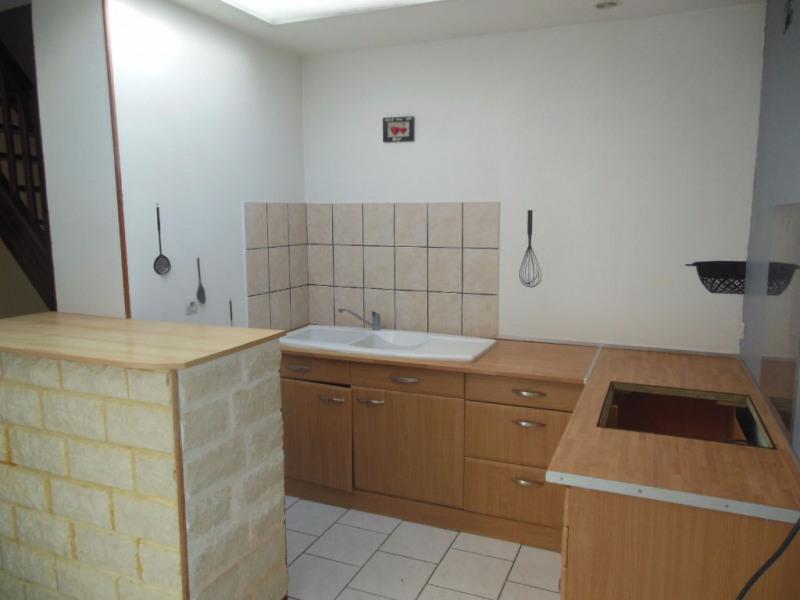 Rental house / villa Armentieres 646€ CC - Picture 3