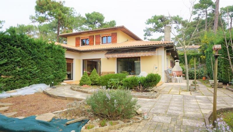 Vente de prestige maison / villa La teste de buch 931500€ - Photo 6