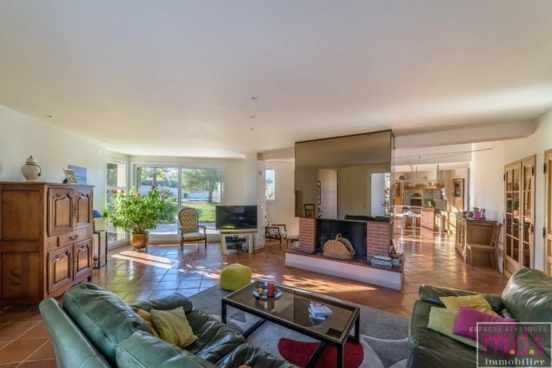 Deluxe sale house / villa Rouffiac-tolosan 709000€ - Picture 3