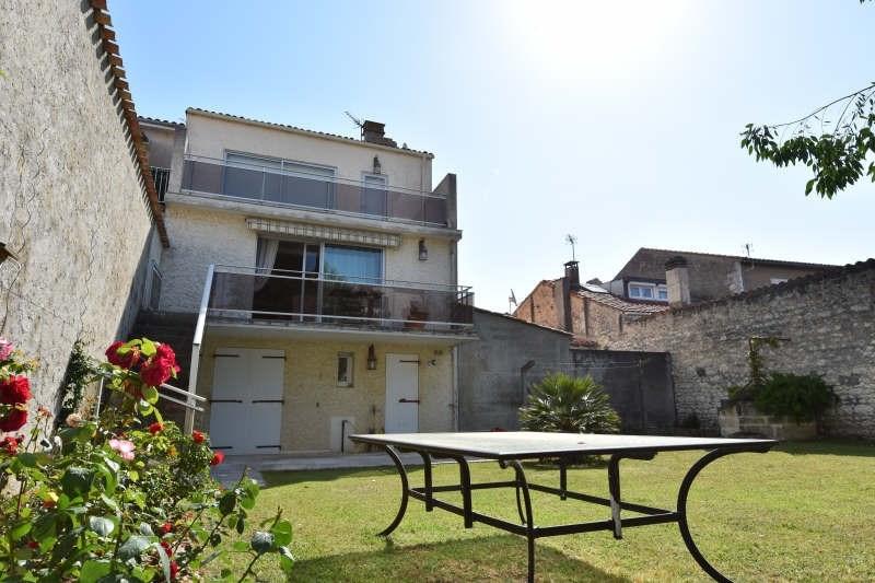 Sale house / villa Royan 493500€ - Picture 1