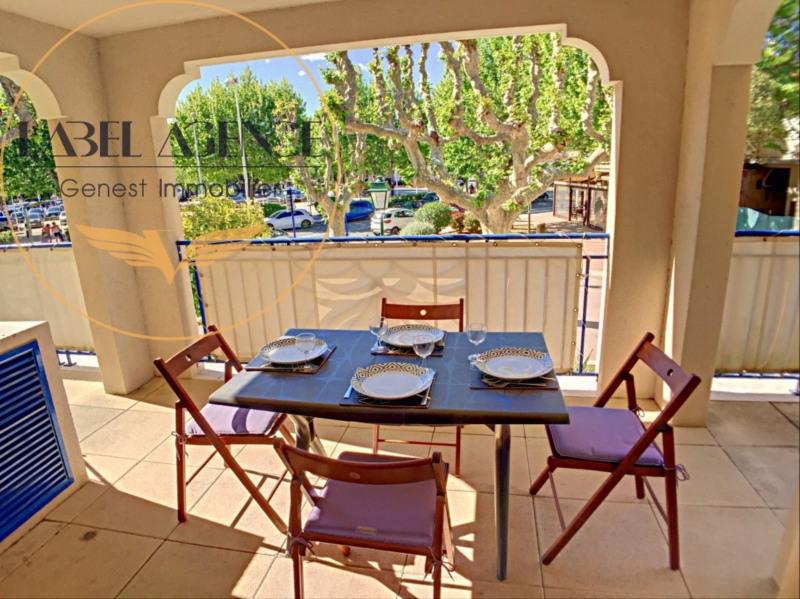 Vente appartement Ste maxime 229000€ - Photo 7