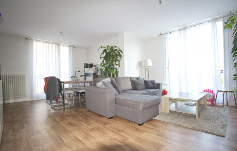 Appartement T3- Place Alsace Lorraine