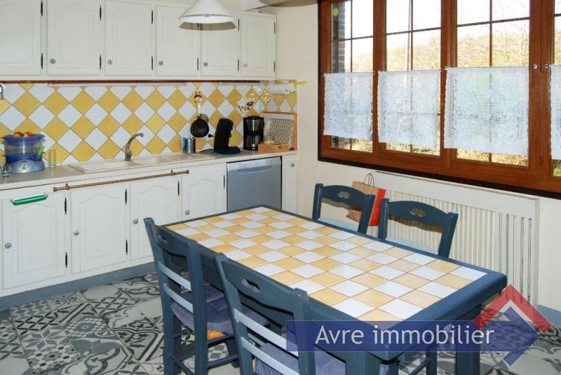 Sale house / villa Verneuil d'avre et d'iton 285000€ - Picture 4