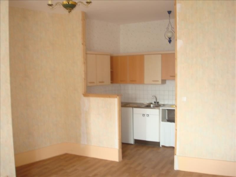 Produit d'investissement appartement Nevers 48 000€ - Photo 1