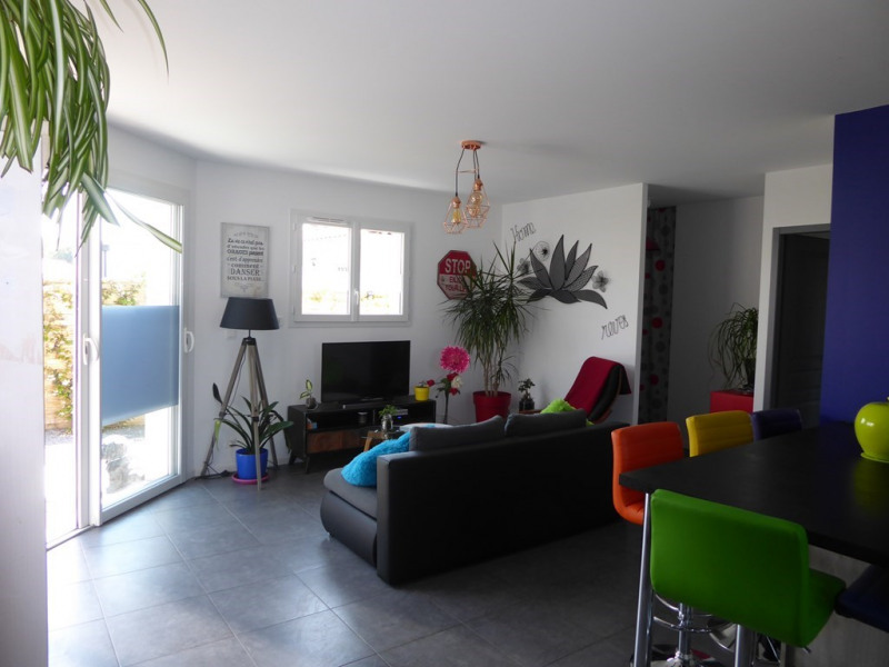 Vacation rental house / villa Biscarrosse 600€ - Picture 3