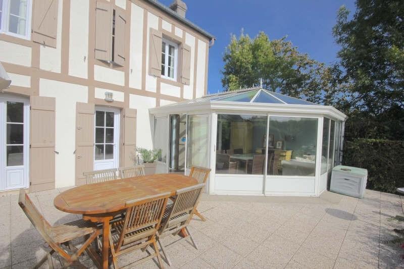 Sale house / villa Villers sur mer 359000€ - Picture 7