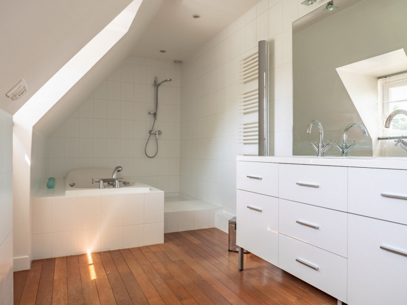 Vente de prestige maison / villa Saint nom la bretèche 1490000€ - Photo 13
