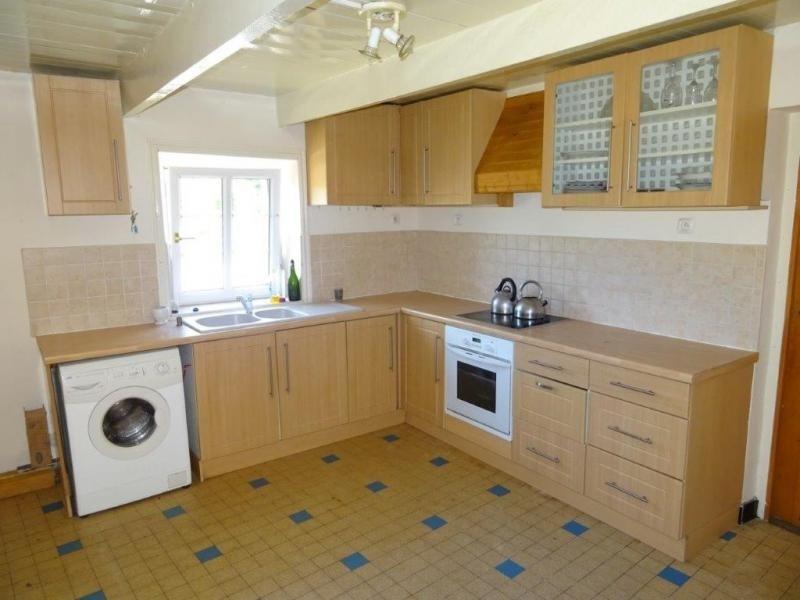 Sale house / villa Plounevezel 53500€ - Picture 2