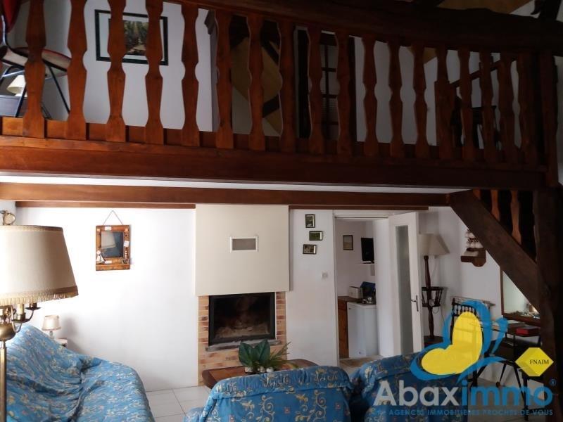 Sale house / villa Falaise 98300€ - Picture 5