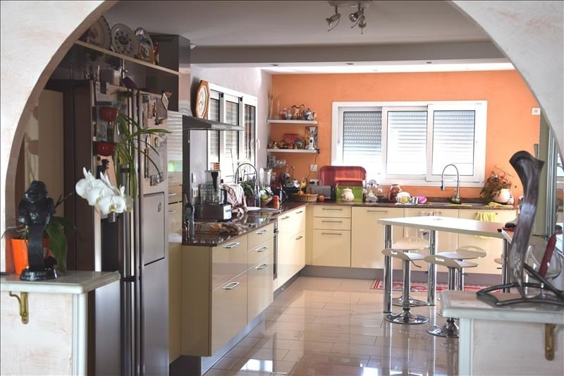 Deluxe sale house / villa Quint-fonsegrives 680000€ - Picture 3
