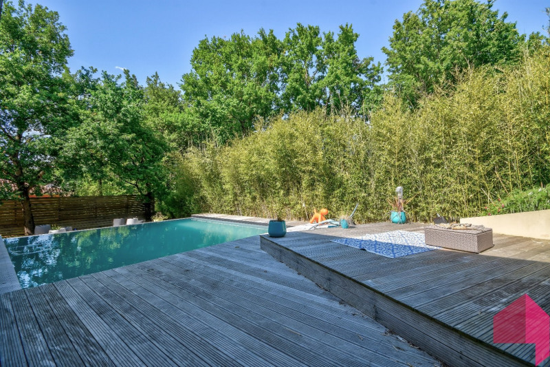 Deluxe sale house / villa Saint-orens-de-gameville 724000€ - Picture 3