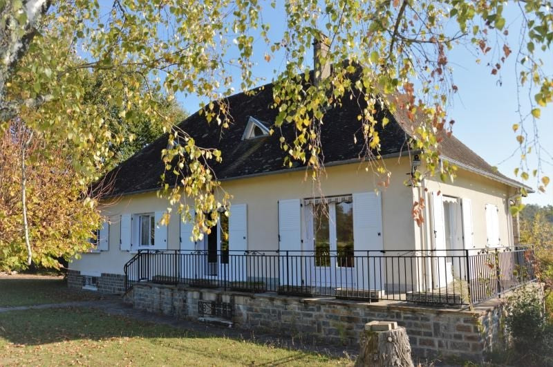 Vente maison / villa Nexon 168500€ - Photo 1