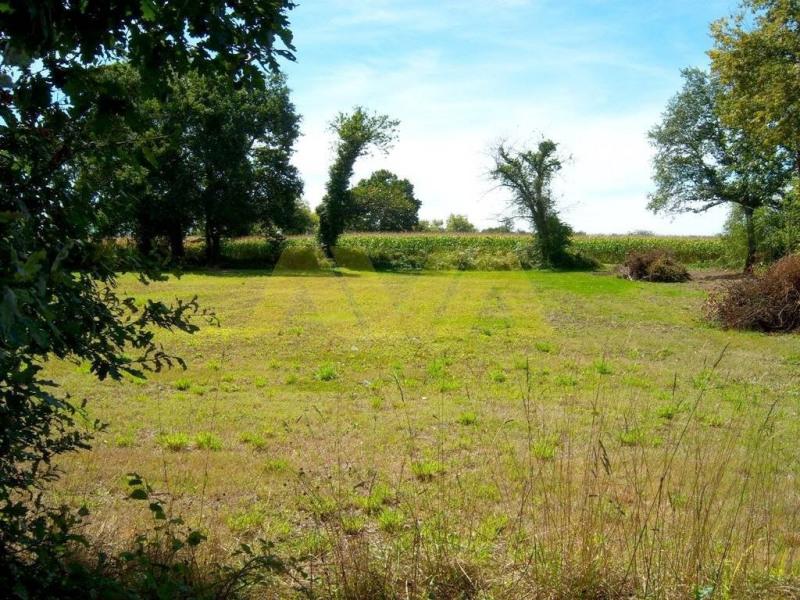 Venta  terreno Navarrenx 43500€ - Fotografía 2
