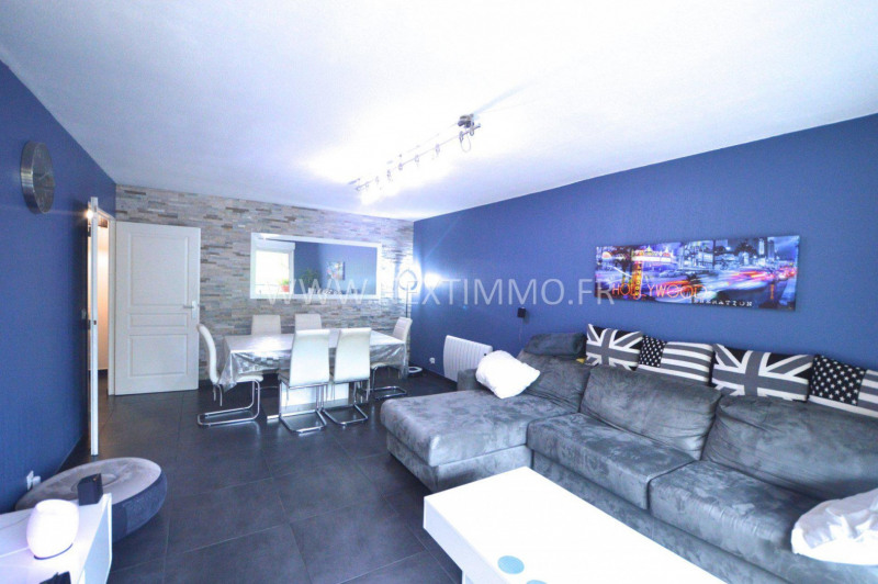 Vente appartement Menton 420 000€ - Photo 4