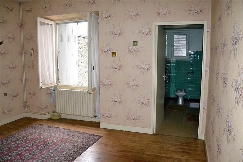 Verkoop  huis Valence d'albigeois 160000€ - Foto 3