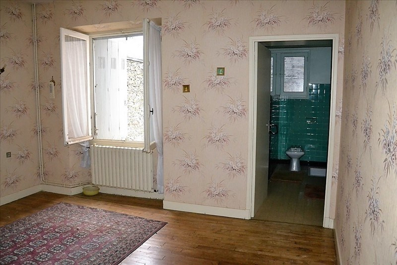 Vendita casa Valence d'albigeois 160000€ - Fotografia 3