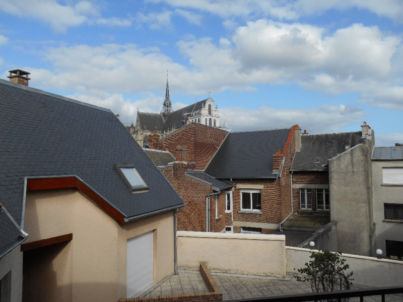 Location appartement Saint quentin 560€ CC - Photo 11