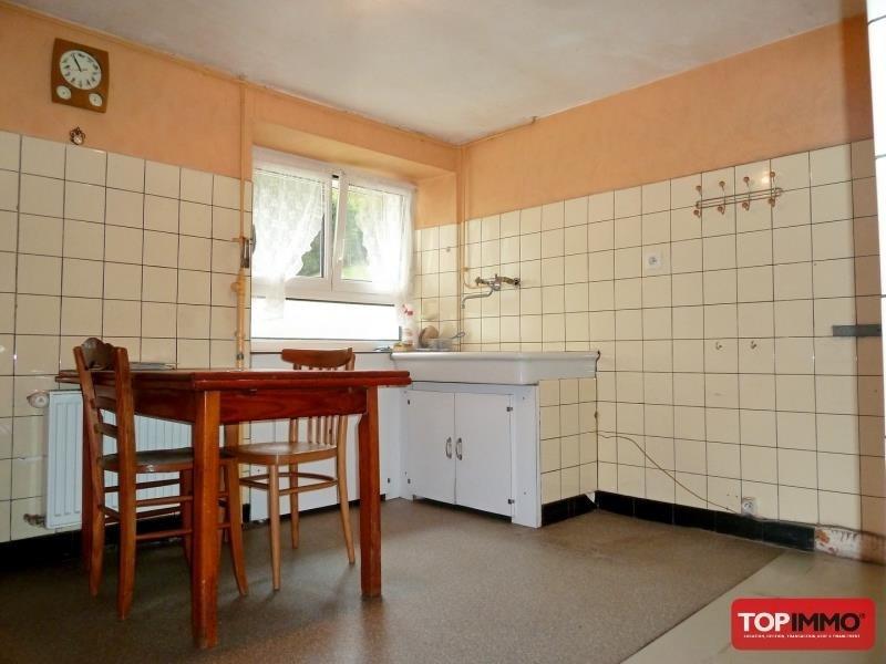 Sale house / villa Kruth 116000€ - Picture 5