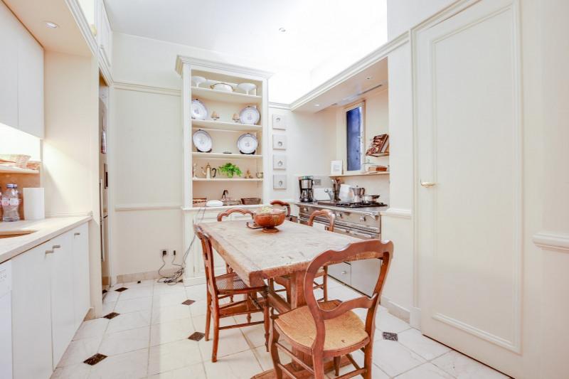 Rental apartment Paris 16ème 3500€ CC - Picture 4