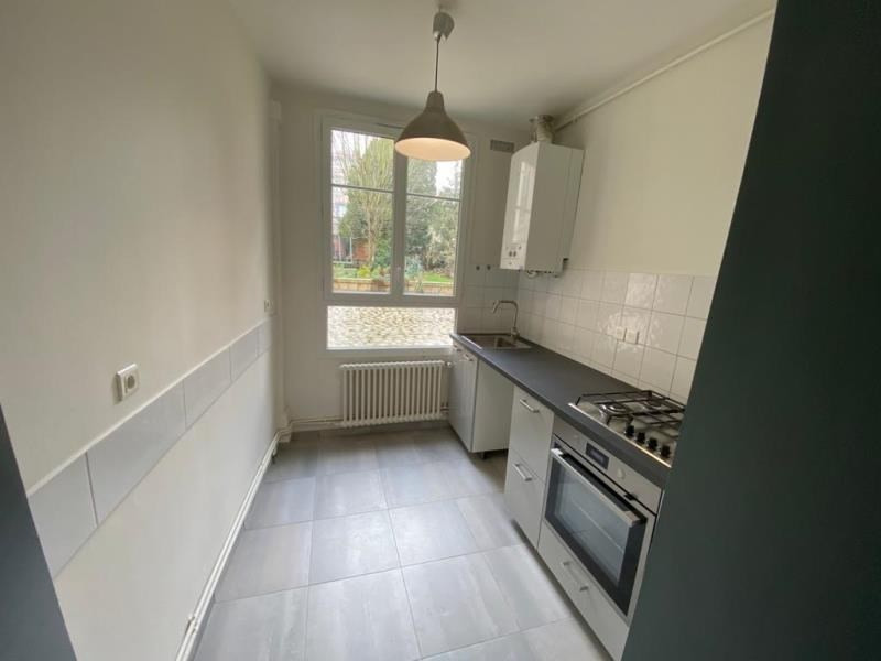 Rental apartment St germain en laye 1280€ CC - Picture 5