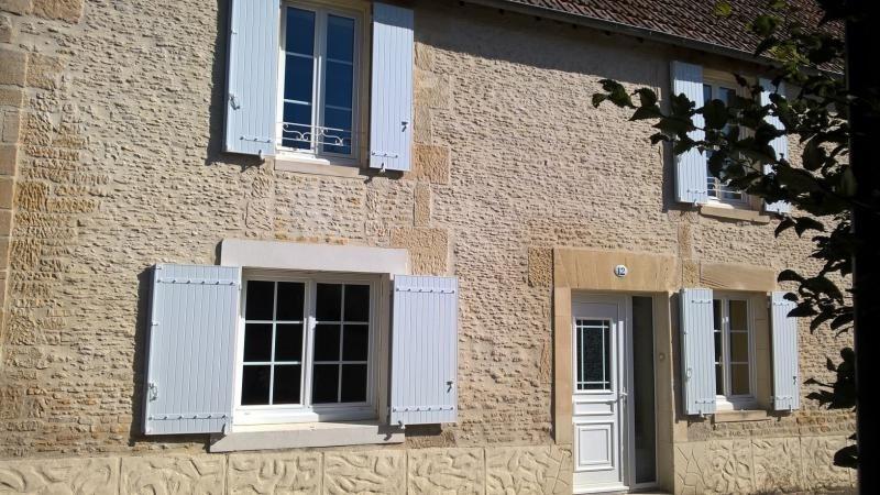 Vente maison / villa Anisy 312000€ - Photo 1